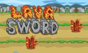 lava-sword