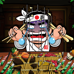 sushi-matching