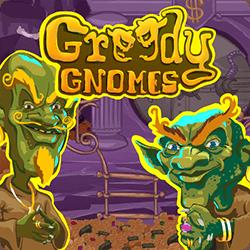 greedy-gnomes